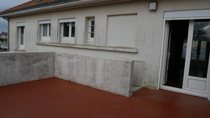 Vente maison / villa Torfou 137900€ - Photo 3