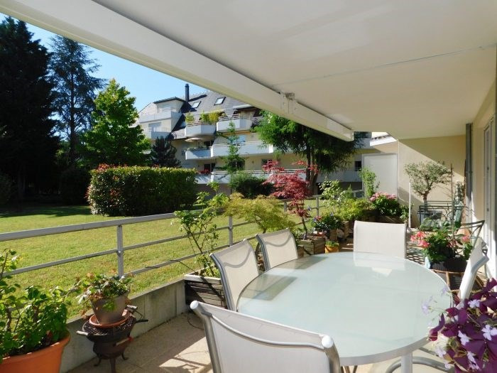 Deluxe sale apartment Strasbourg 483 000€ - Picture 1