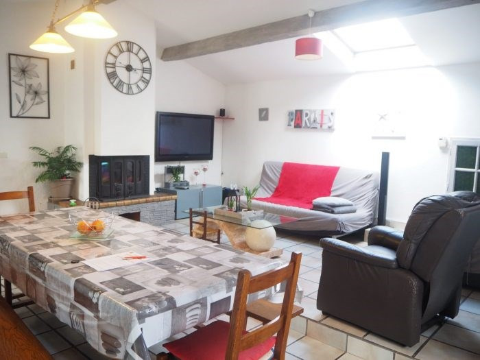 Sale house / villa Maisdon-sur-sèvre 158900€ - Picture 5