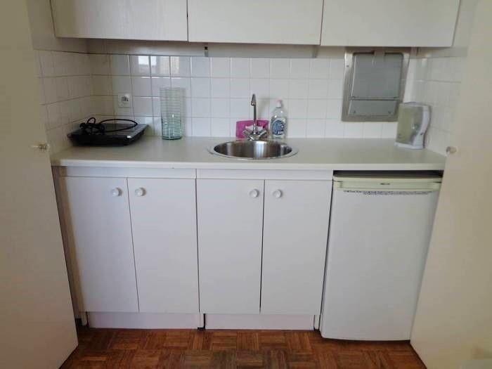 Sale apartment Paris 15ème 272000€ - Picture 3
