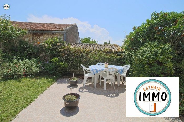 Vente maison / villa Floirac 128 000€ - Photo 9