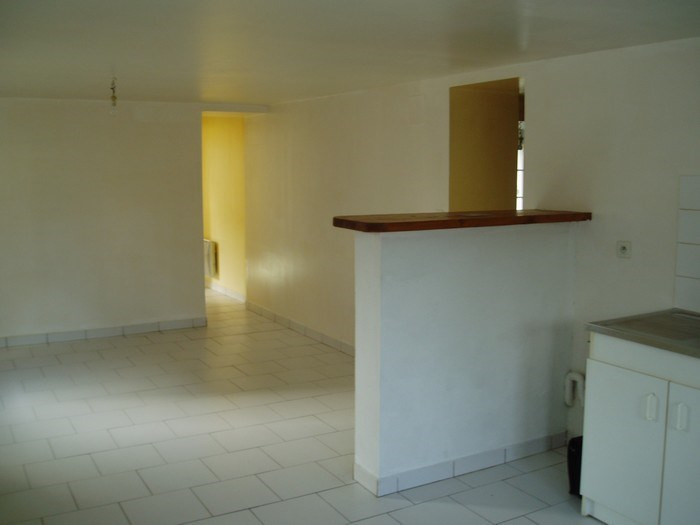 Alquiler  casa Ablon 455€ +CH - Fotografía 1