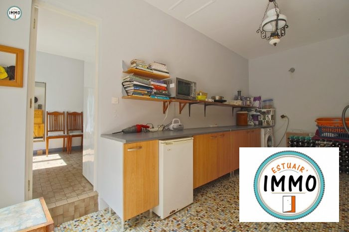 Sale house / villa Mortagne-sur-gironde 194250€ - Picture 6