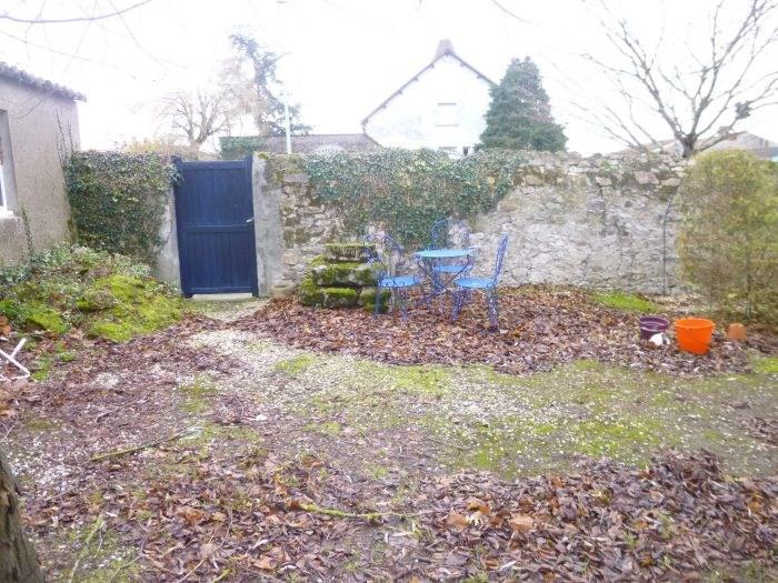 Sale house / villa Monnières 258490€ - Picture 5
