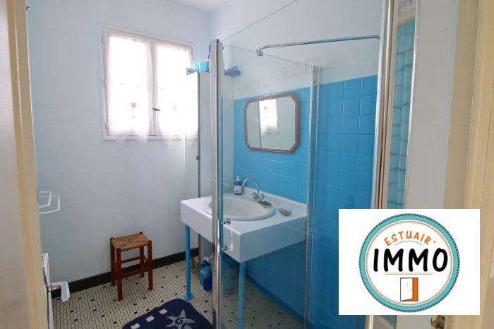 Vente maison / villa Mortagne-sur-gironde 139000€ - Photo 7