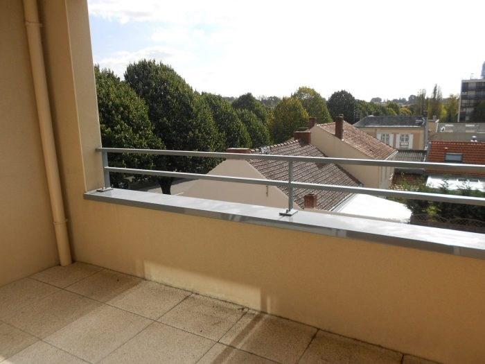 Rental apartment La roche-sur-yon 622€ CC - Picture 7
