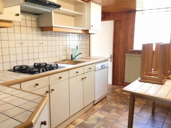 Sale house / villa Saint-georges-de-montaigu 279000€ - Picture 11
