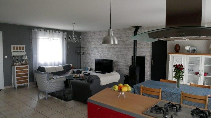 Sale house / villa Boussay 178900€ - Picture 2