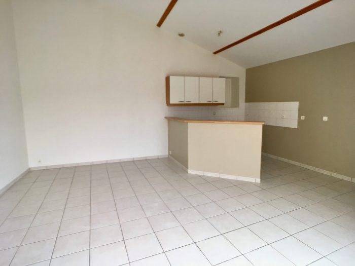 Sale house / villa Les landes-génusson 106900€ - Picture 1