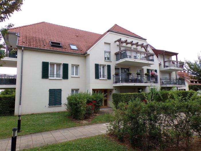 Sale apartment Duttlenheim 138000€ - Picture 1