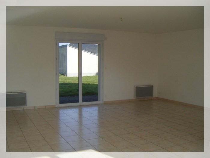 Rental house / villa Belligné 650€ CC - Picture 2