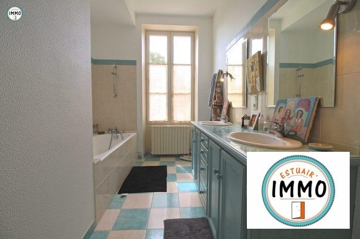 Vente de prestige maison / villa Mortagne sur gironde 598900€ - Photo 12