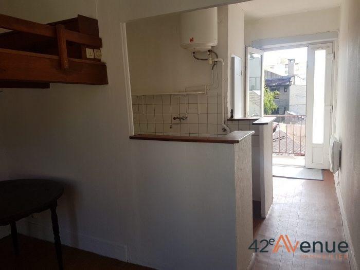 Продажa квартирa Saint-étienne 24000€ - Фото 3