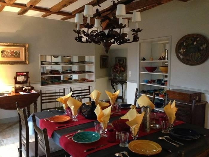 Sale house / villa St nom la breteche 895000€ - Picture 5