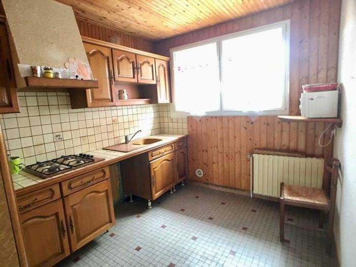 Sale house / villa La bruffière 142900€ - Picture 5