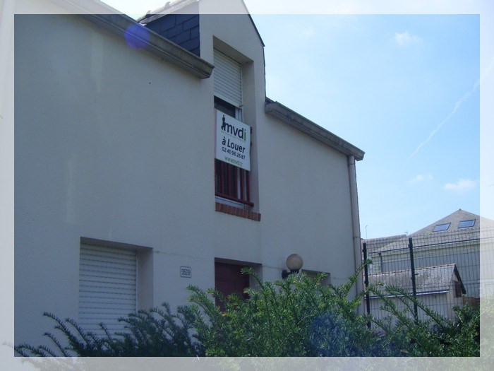 Rental house / villa Ancenis 519€ CC - Picture 5