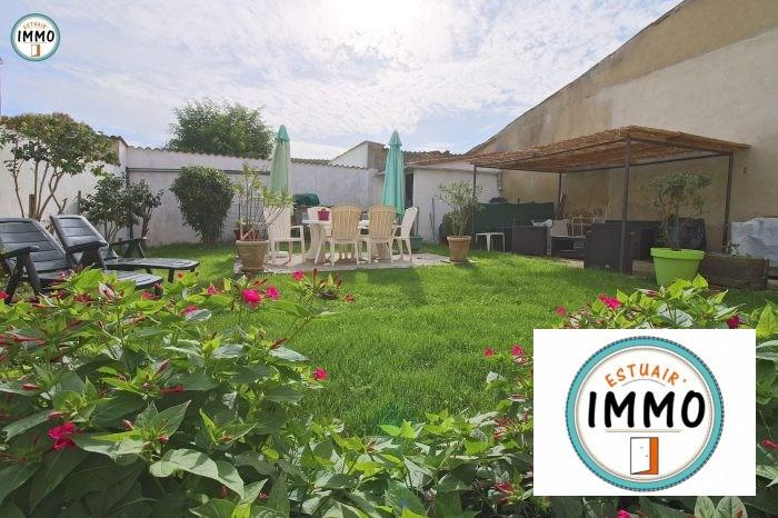Vente maison / villa Mortagne-sur-gironde 150080€ - Photo 7