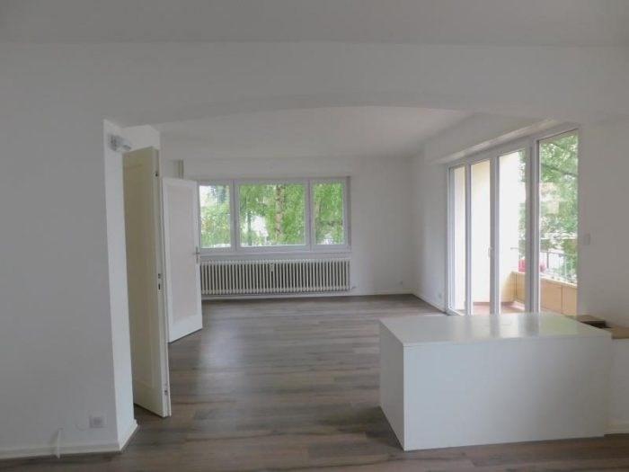 Location appartement Mittelhausbergen 1040€ CC - Photo 1