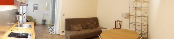 Location appartement Paris 11ème 1150€ CC - Photo 2