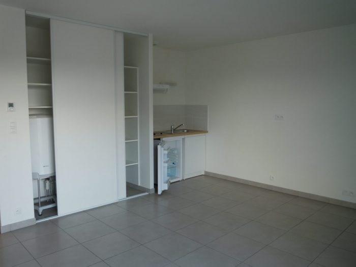Rental apartment Thouaré-sur-loire 420€ CC - Picture 2