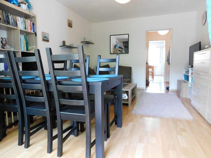 Verkoop  appartement Strasbourg 160000€ - Foto 2