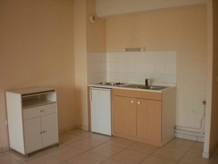 Rental apartment La roche-sur-yon 388€ CC - Picture 2
