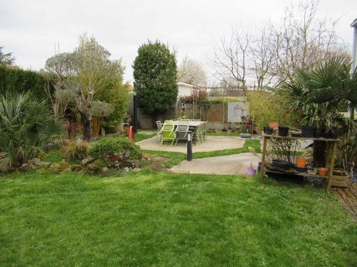 Sale house / villa Dompierre-sur-yon 183400€ - Picture 2