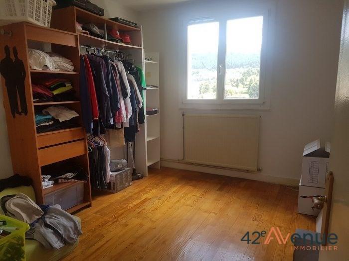 Продажa квартирa Saint-étienne 47000€ - Фото 6