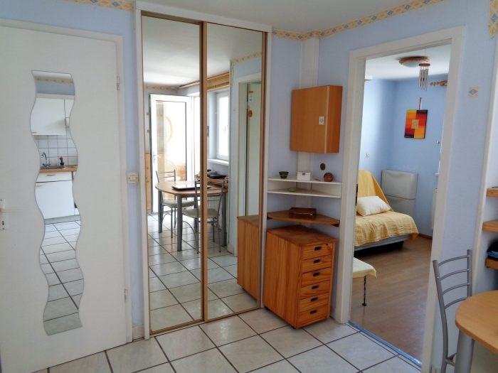 Location appartement Gunstett 388€ CC - Photo 3