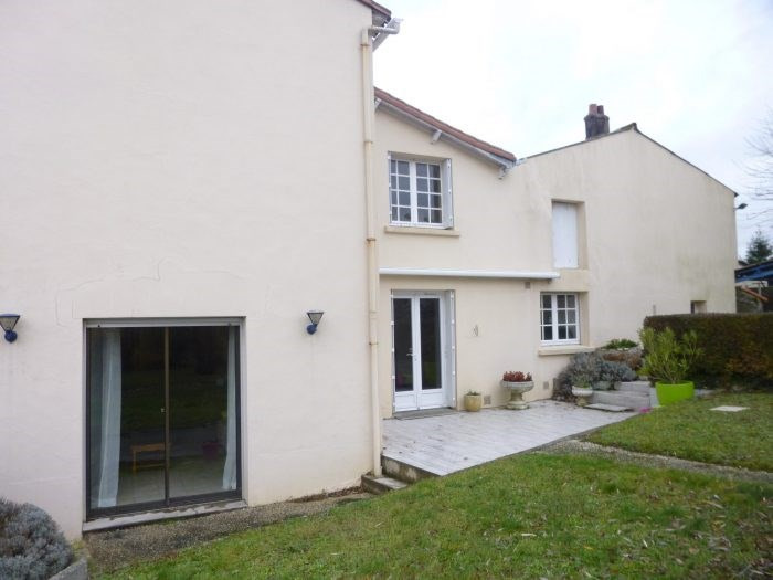 Sale house / villa Monnières 258490€ - Picture 4