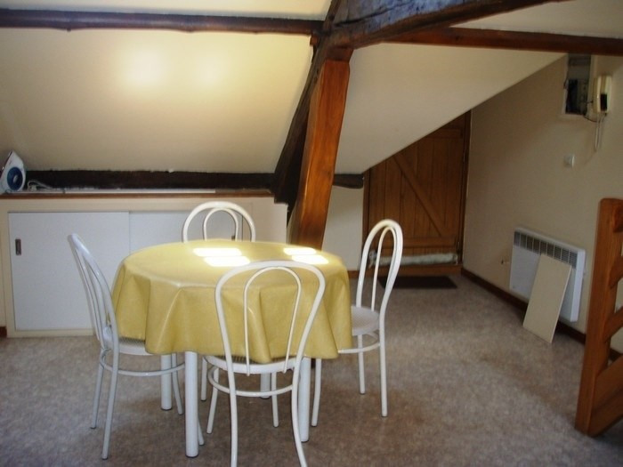 Rental apartment Honfleur 425€ CC - Picture 3