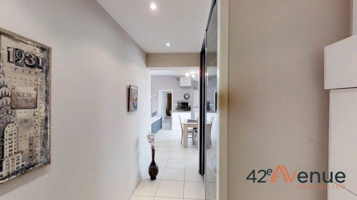 Престижная продажа квартирa Saint-étienne 245000€ - Фото 11