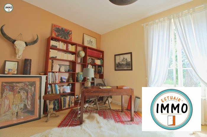 Vente de prestige maison / villa Mortagne sur gironde 598900€ - Photo 10