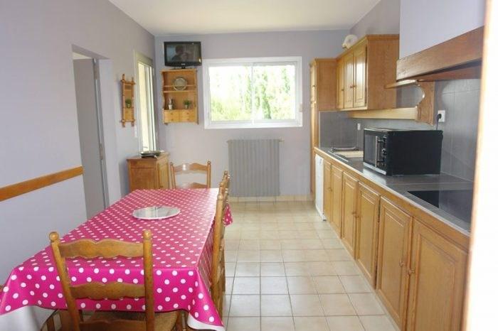 Location maison / villa Gesté 1200€ CC - Photo 5