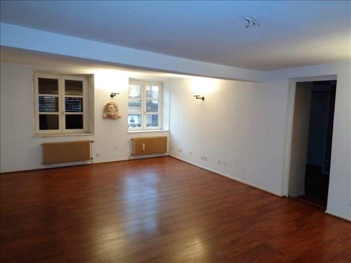 Locação apartamento Haguenau 795€ CC - Fotografia 1