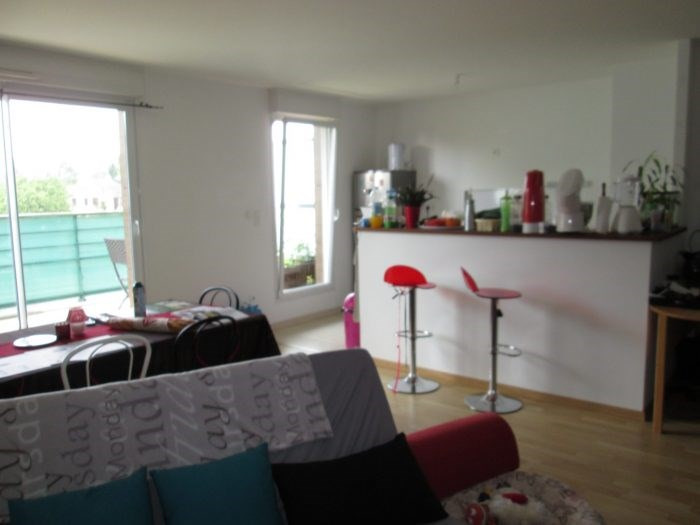 Rental apartment Vallet 660€ CC - Picture 2