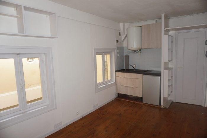 Vente appartement Paris 11ème 160000€ - Photo 3