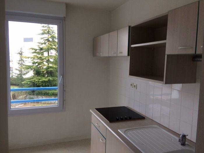 Sale apartment La roche sur yon 96900€ - Picture 2