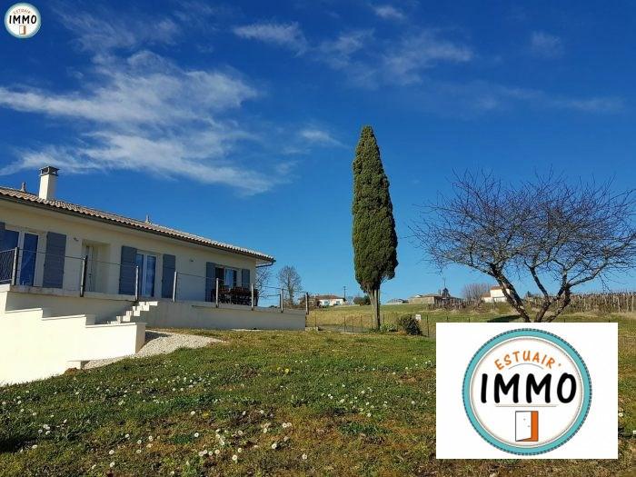 Vente maison / villa Saint-sorlin-de-cônac 265000€ - Photo 2