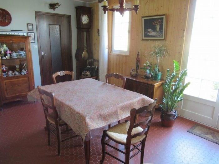 Life annuity house / villa Les clouzeaux 21900€ - Picture 4