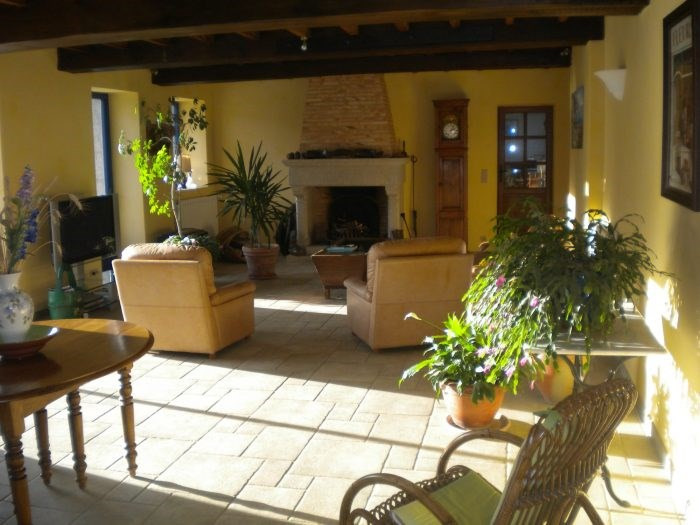 Deluxe sale house / villa Chantonnay 648 000€ - Picture 3