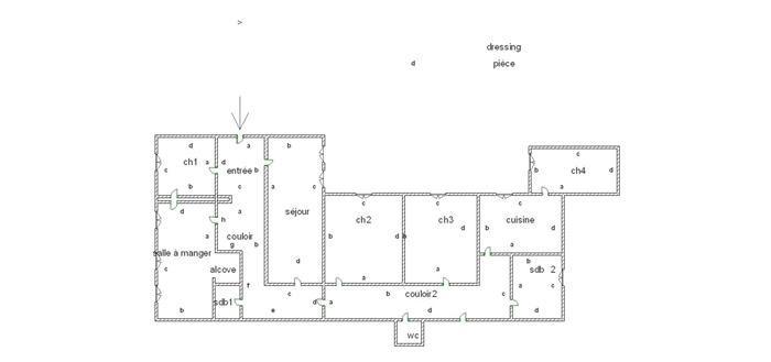 Location appartement Lyon 1er 1656€ CC - Photo 8