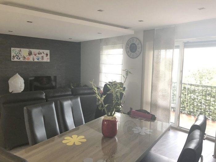 Verkoop  appartement Haguenau 235000€ - Foto 2