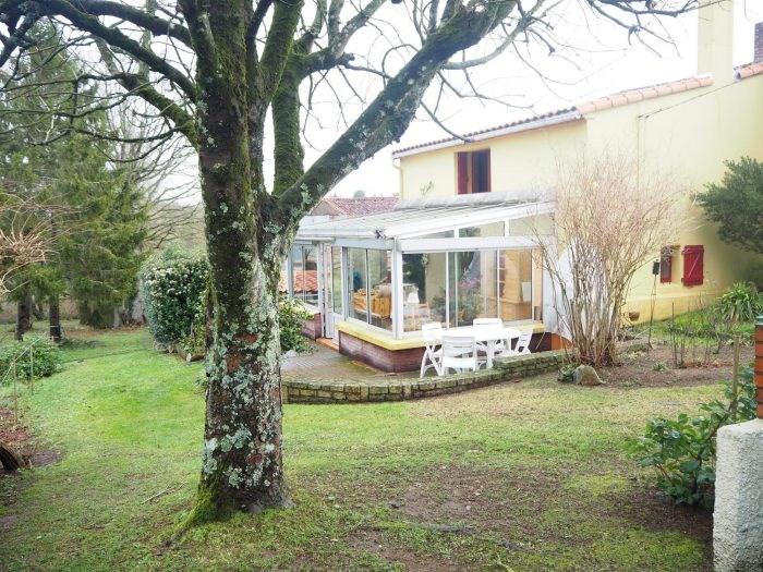 Vente maison / villa Monnières 115900€ - Photo 1