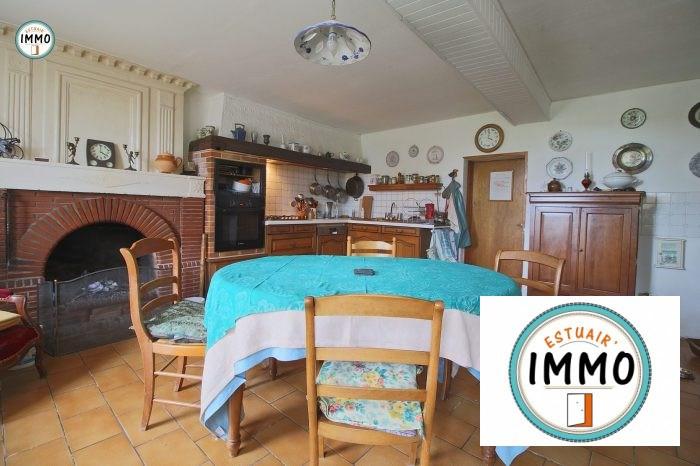 Vente de prestige maison / villa Plassac 446200€ - Photo 8