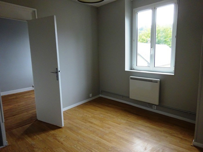 Rental apartment Honfleur 615€ CC - Picture 2