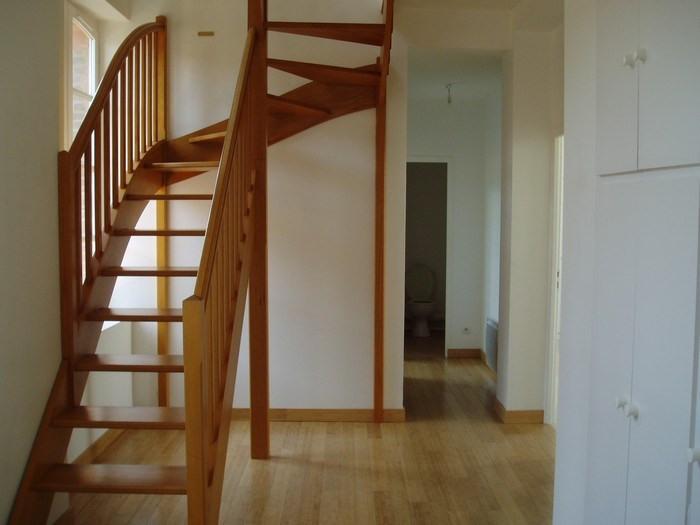 Alquiler  apartamento Honfleur 885€ CC - Fotografía 2