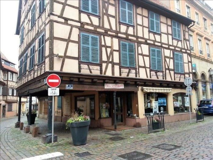 Investimento edifício Strasbourg 828000€ - Fotografia 2