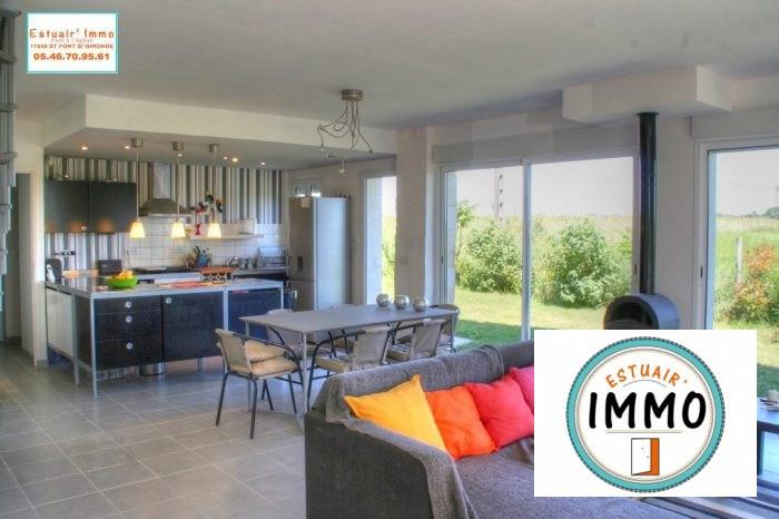 Vente de prestige maison / villa Saint-thomas-de-cônac 318000€ - Photo 2