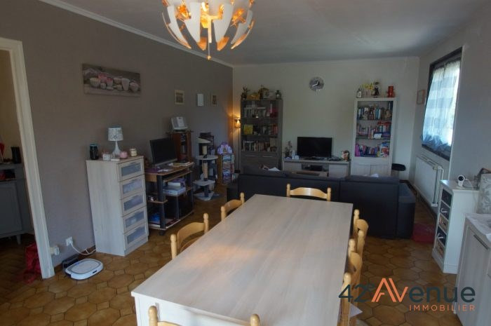 Vente maison / villa Saint-étienne 195000€ - Photo 2